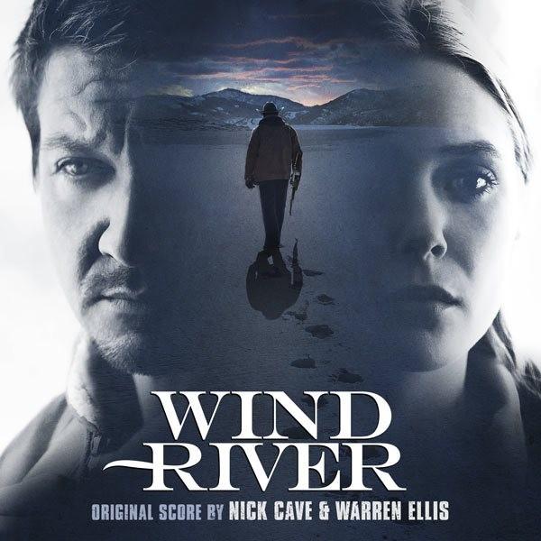 Wind River, Detalles del álbum