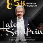 Celebrating Lalo Schifrin: Concert in L.A.