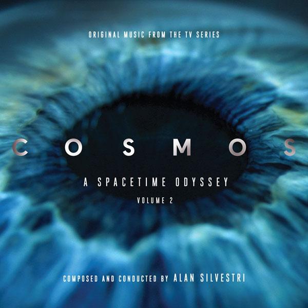 Cosmos: A Spacetime Odyssey (Vol. 2), Detalles