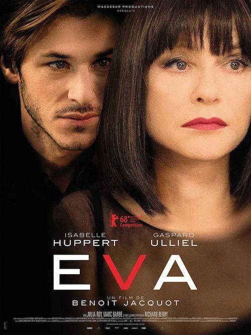 Bruno Coulais en Eva