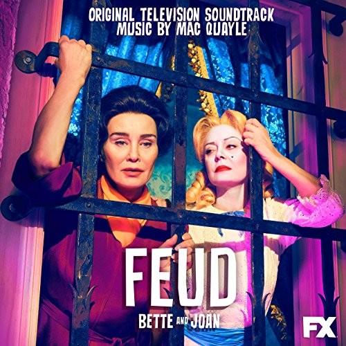 Feud: Bette and Joan, Detalles del álbum