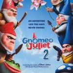 Chris Bacon en Gnomeo & Juliet: Sherlock Gnomes