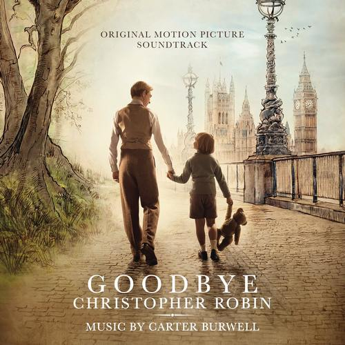 Goodbye Christopher Robin, Detalles
