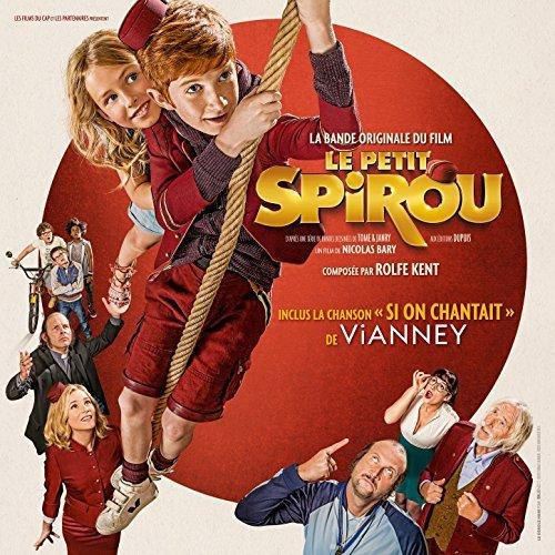 Le petit Spirou, Detalles del álbum