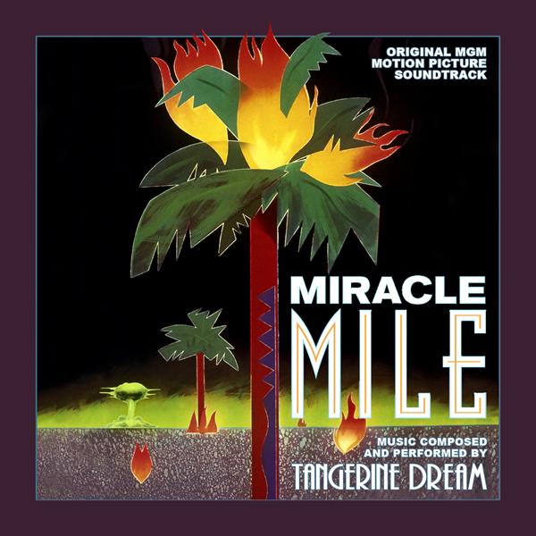 Miracle Mile (2CD), Detalles del álbum