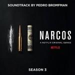 Narcos: Season 3, Detalles del álbum