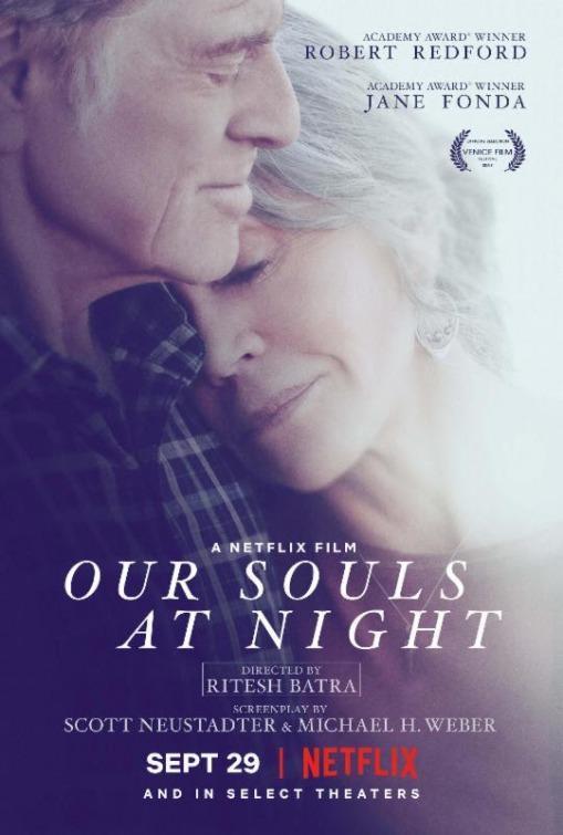 Elliot Goldenthal en Our Souls at Night