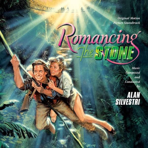 Romancing the Stone, Detalles del álbum
