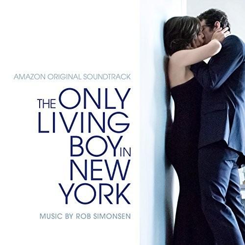 The Only Boy Living in New York, Detalles