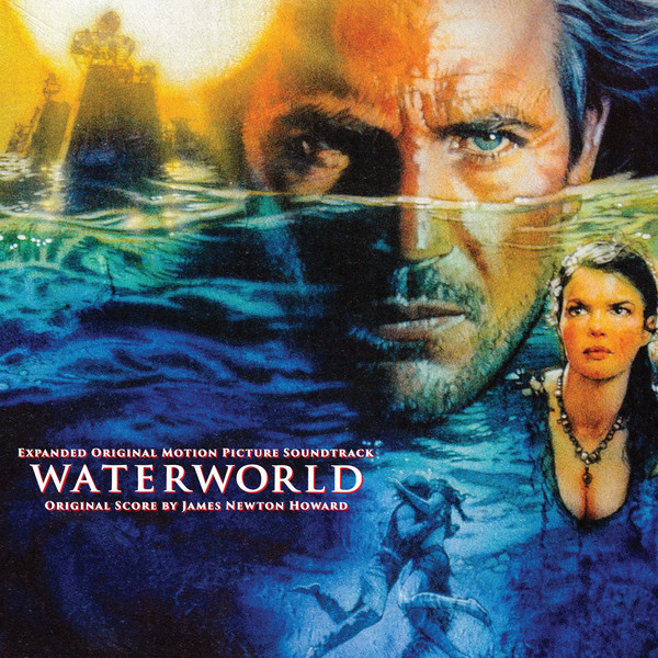 Waterworld (2CD), Detalles del álbum