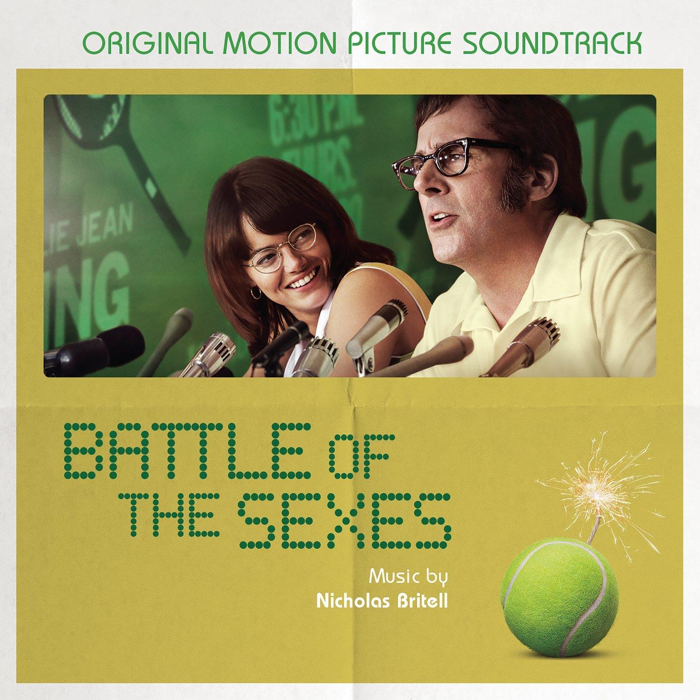 Battle of the Sexes, Detalles del álbum