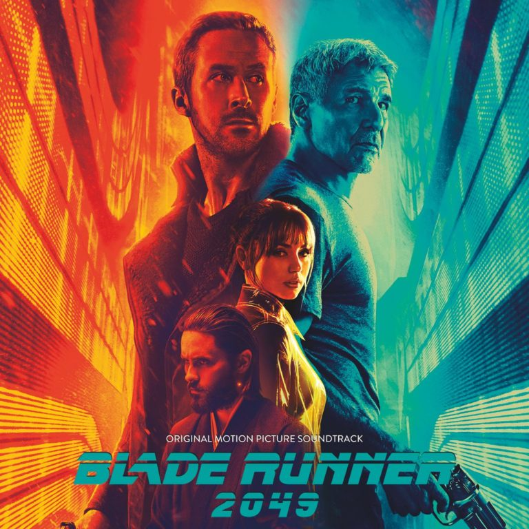 Blade Runner 2049 (2CD), Detalles