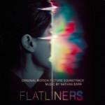 Flatliners, Detalles del álbum