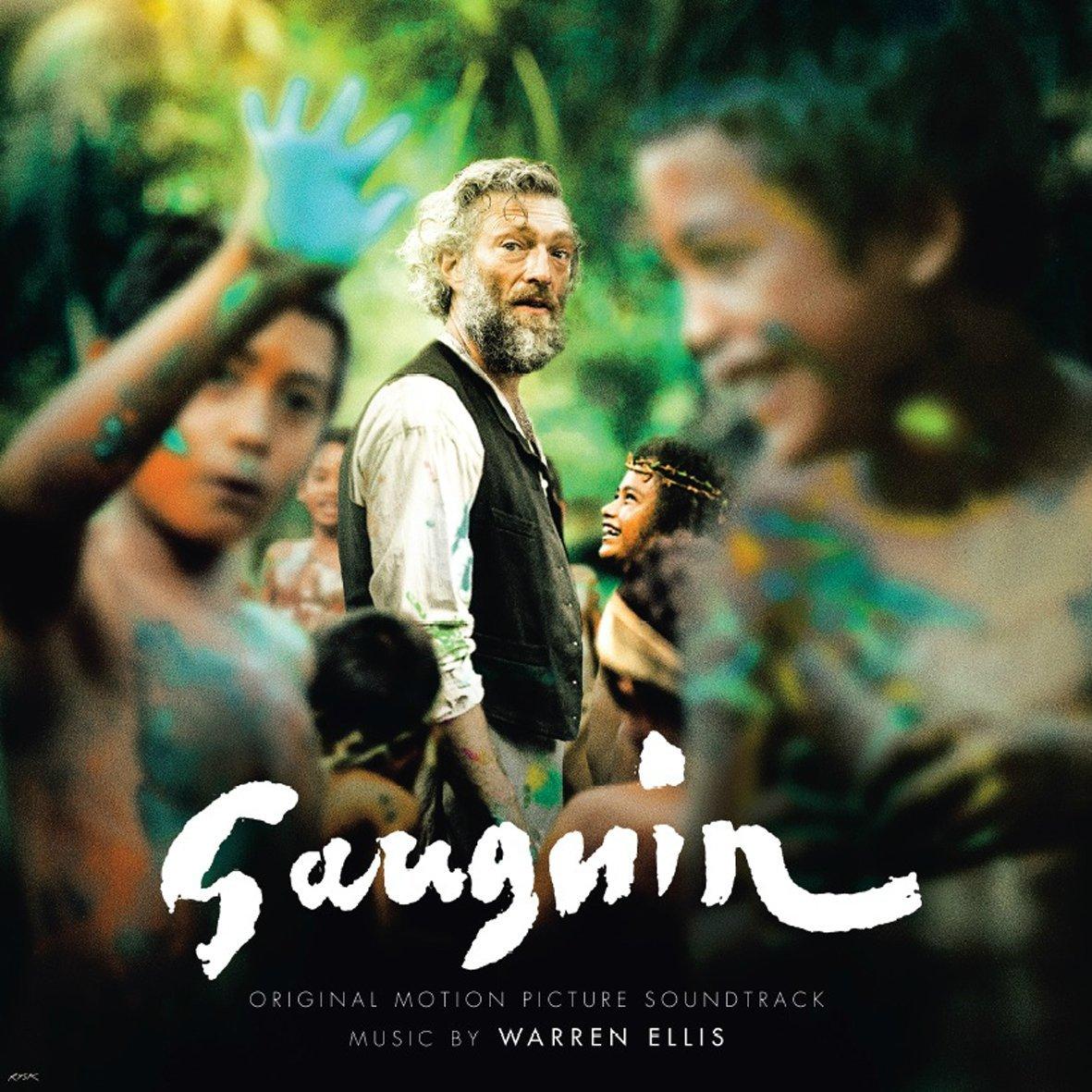 Gauguin, Detalles del álbum