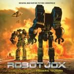 Robot Jox, Detalles del álbum