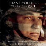 Thank You for Your Service, Detalles