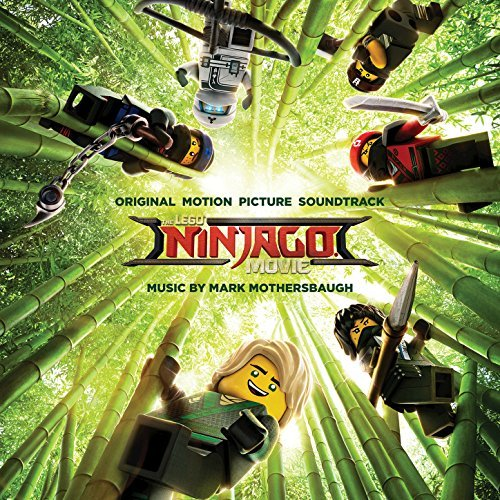 The LEGO Ninjago Movie, Detalles