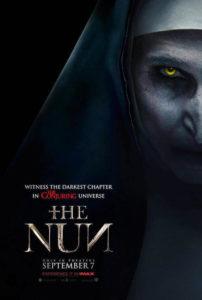 Póster The Nun