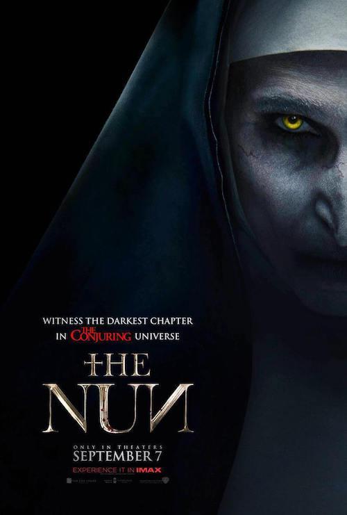 Abel Korzeniowski en The Nun