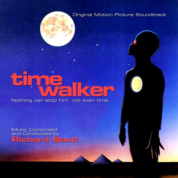 Time Walker, Detalles del álbum