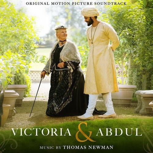 Victoria & Abdul, Detalles del álbum