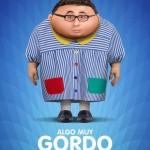 Javier Rodero en Algo muy gordo