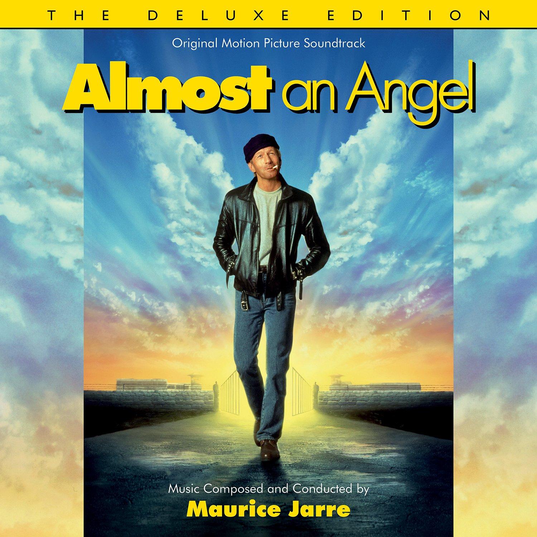 Almost an Angel, Detalles del álbum