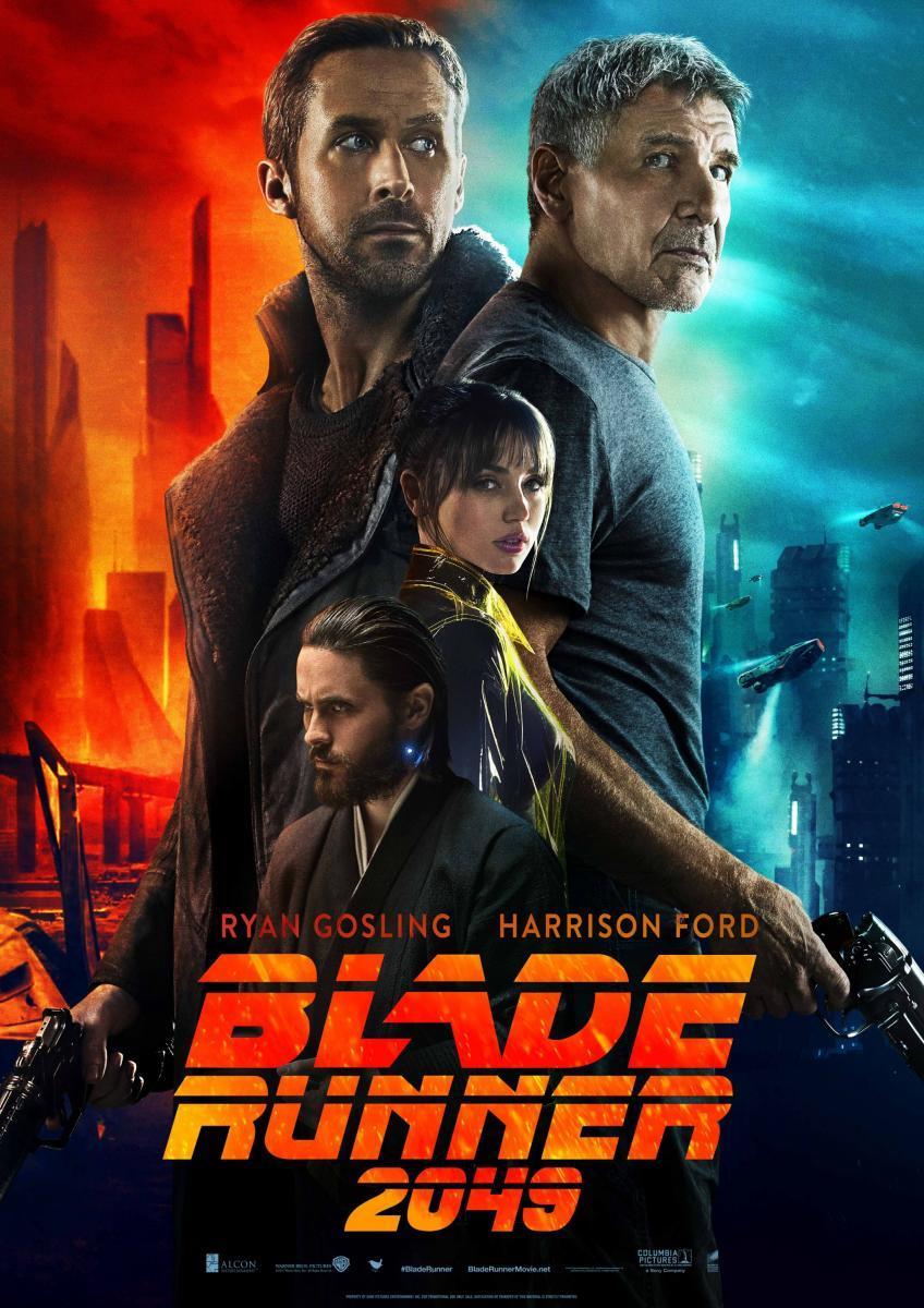 ¿Por qué Jóhannsson dejó Blade Runner 2049?