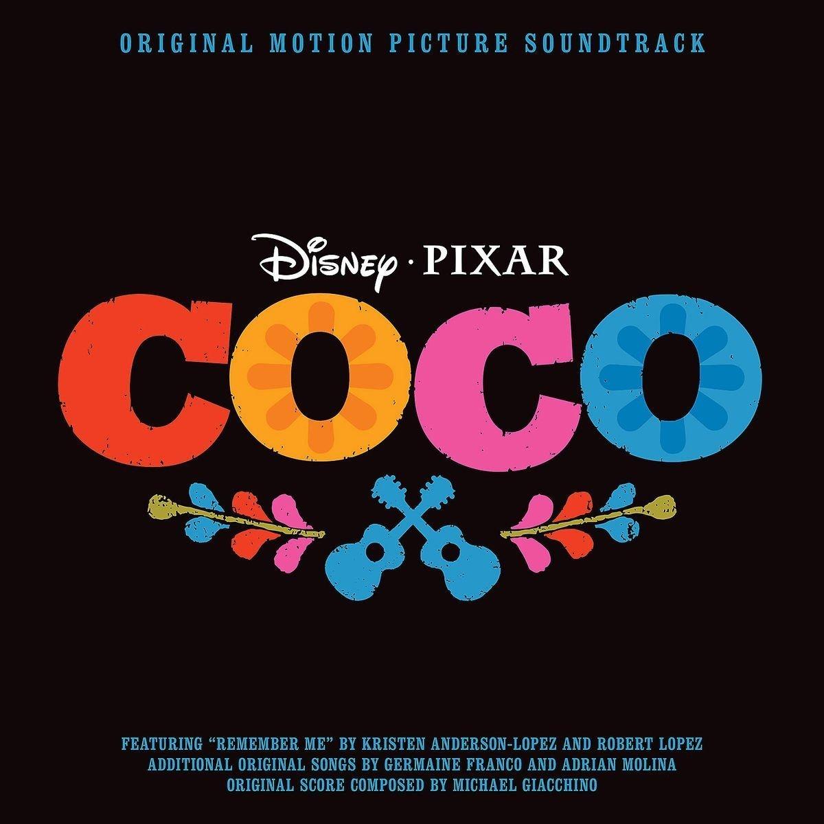 Coco, Detalles del álbum