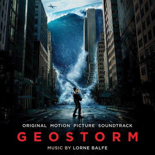 Geostorm, Detalles del álbum