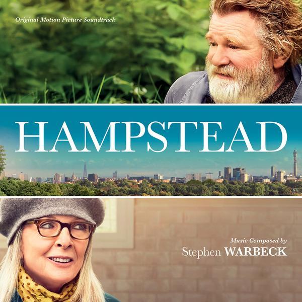 Hampstead, Detalles del álbum