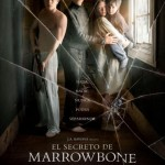 Marrowbone: Preestreno