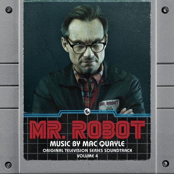 Mr. Robot: Volume 4, Detalles del álbum