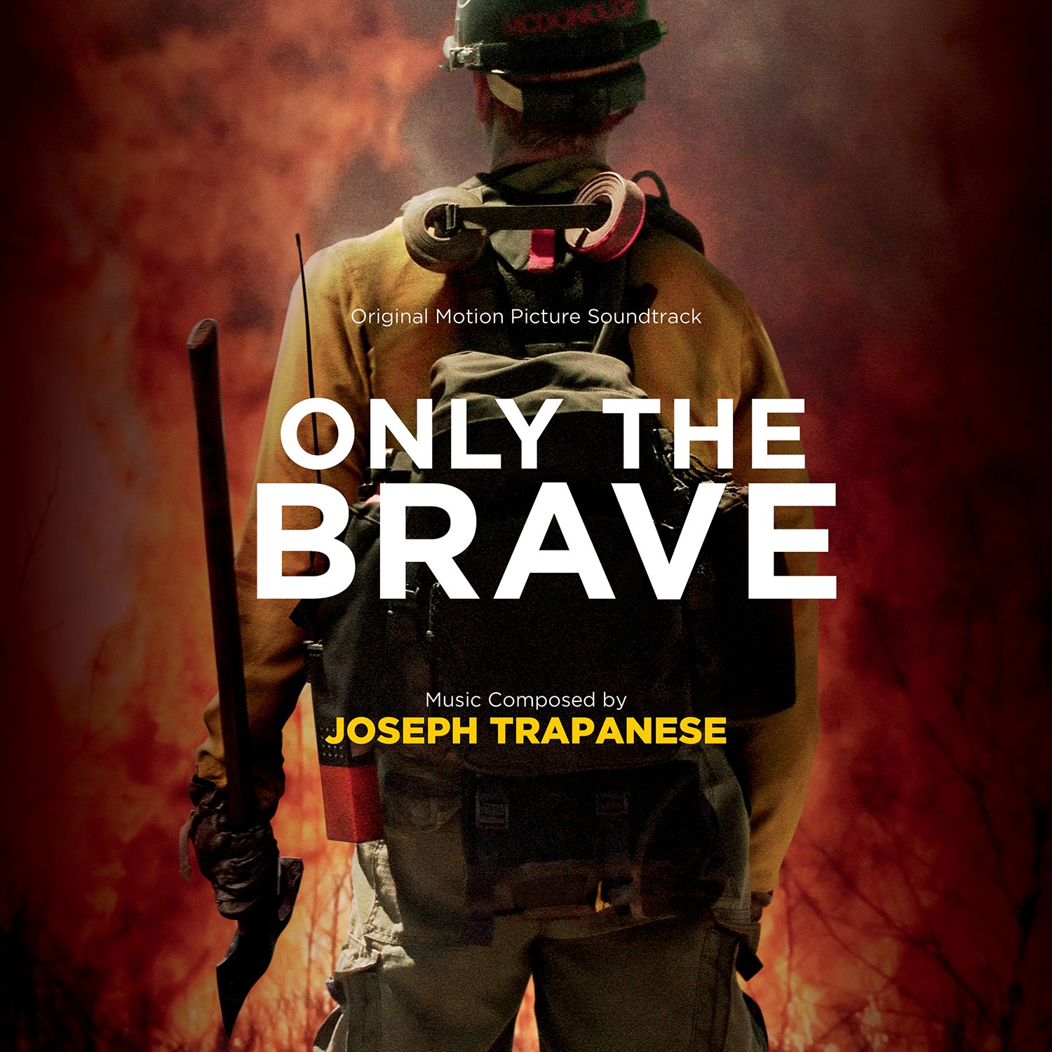 Only The Brave, Detalles del álbum