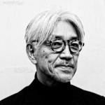 Ryūichi Sakamoto para el drama Born to Be Murdered