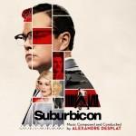 Suburbicon, Detalles del álbum