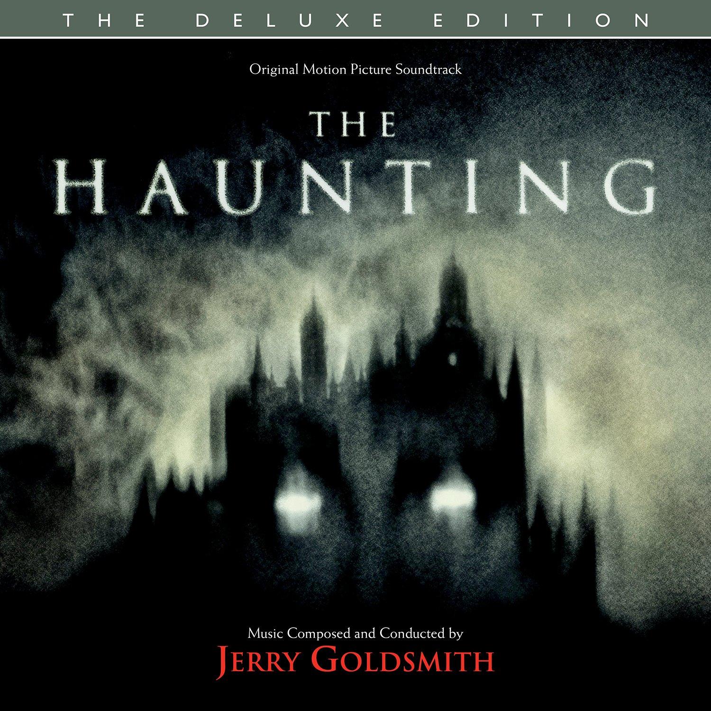 The Haunting, Detalles del álbum