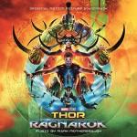 Thor: Ragnarok, Detalles del álbum