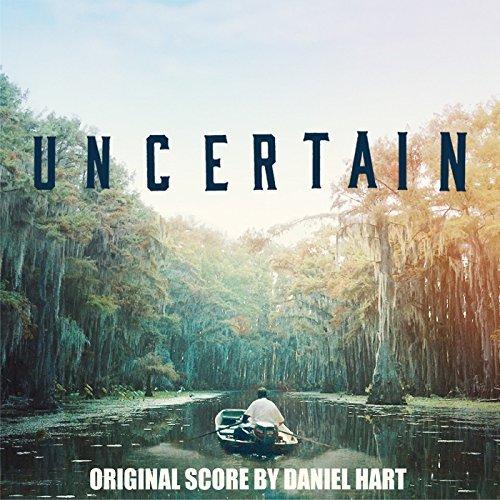 Uncertain, Detalles del álbum
