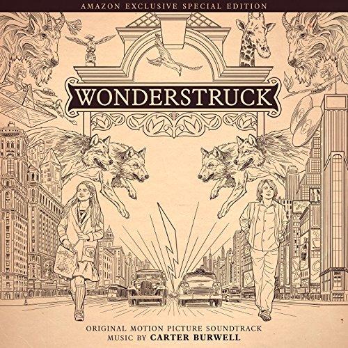Wonderstruck, Detalles de las dos ediciones