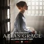 Alias Grace, Detalles del álbum