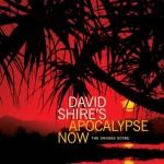 Apocalypse Now – The Unused Score, Detalles