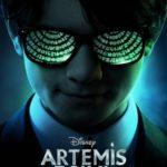 Patrick Doyle en Artemis Fowl