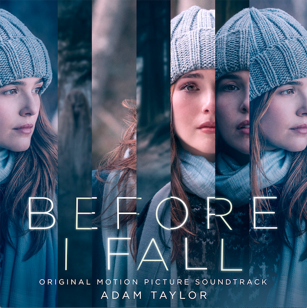 Before I Fall, Detalles del álbum