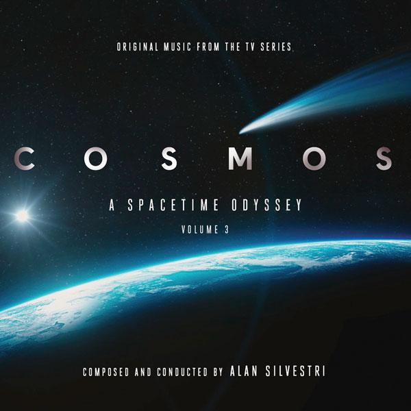 Cosmos: A Spacetime Odyssey (Vol. 3), Detalles