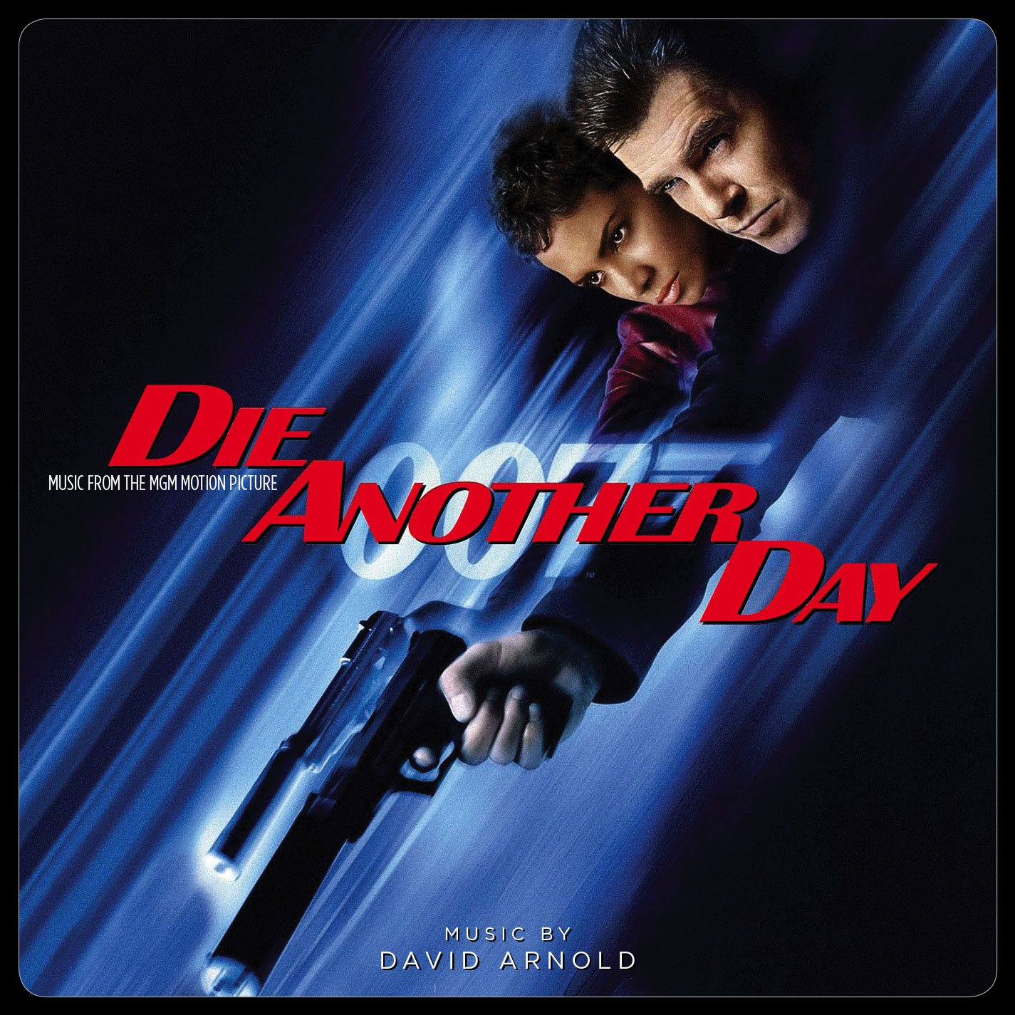 Die Another Day (2CD), Detalles