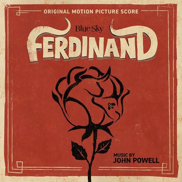 Ferdinand, Detalles del álbum