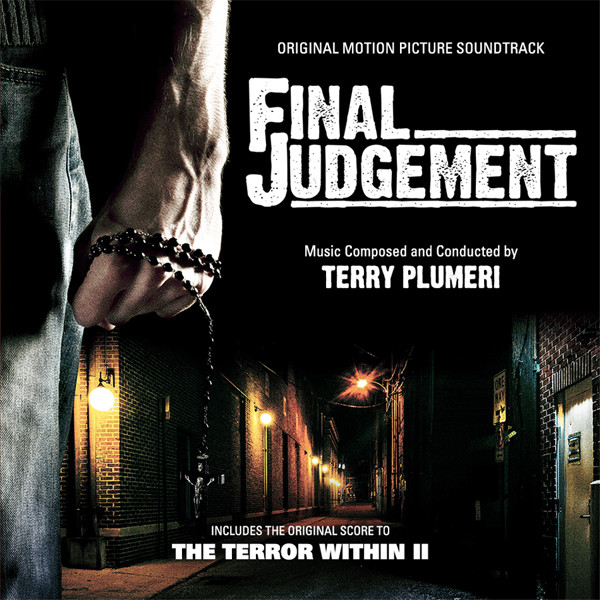Final Judgement & The Terror Within II, Detalles