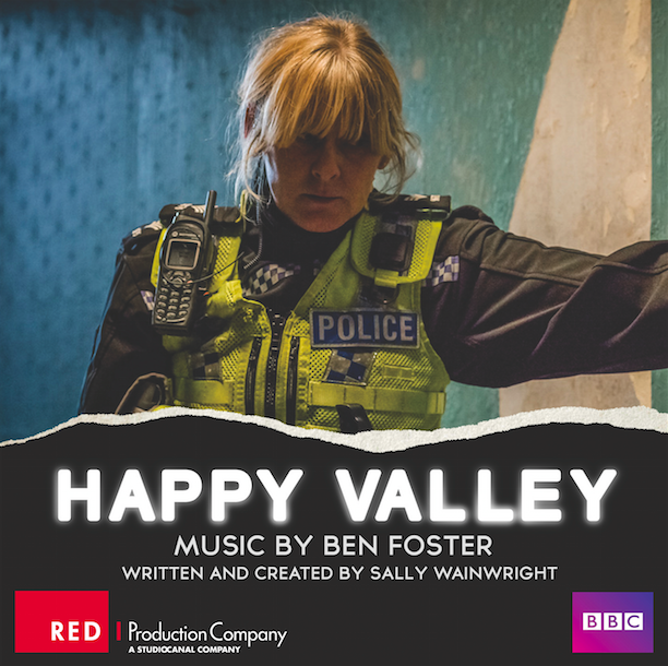 Happy Valley, Detalles del álbum