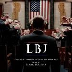 LBJ, Detalles del álbum